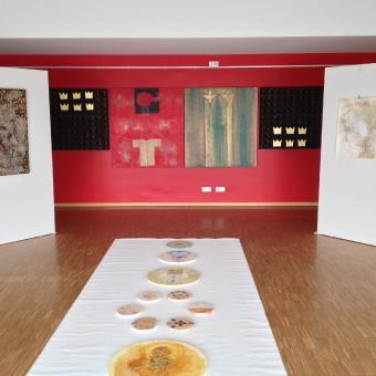 Ausstellungen - expositions
